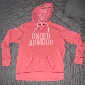 Under Armour Fleece Lined Hoodie